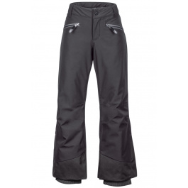 Брюки детские Marmot Boy's Vertical Pant | Black | Вид 1