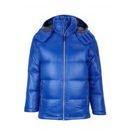 Куртка подростковая Marmot Stockholm Jr Jacket | Surf | Вид 1