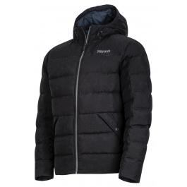 Куртка Marmot Breton Jacket | Black | Вид 1