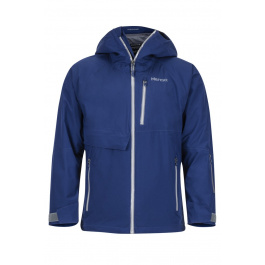 Куртка Marmot Castle Peak Jacket | Arctic Navy | Вид 1