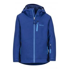 Куртка детская Marmot Boy's Ripsaw Jacket | Nightfall | Вид 1