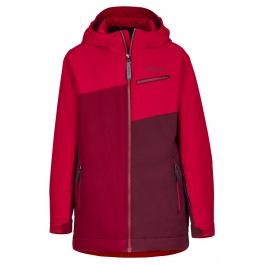 Куртка детская Marmot Boy's Thunder Jacket | Team Red/Brick | Вид 1