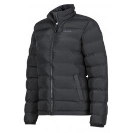 Куртка женская Marmot Wm's Alassian Featherless Jkt | Black | Вид 1