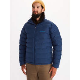 Куртка Marmot Alassian Featherless Jacket | Arctic Navy | Вид 1