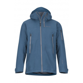 Куртка Marmot Freerider Jacket | Denim | Вид 1