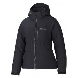 Куртка женская Marmot Wm'S Arcs Jacket | Jet Black | Вид 1