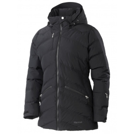 Куртка женская Marmot Wm's Val D'Sere Jacket | Black | Вид 1