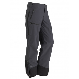 Брюки женские Marmot Wm;S Flexion Pant | Dark Steel | Вид 1