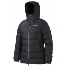 Куртка женская Marmot Wm's Mountain Down Jacket | Black | Вид 1