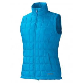 Жилет женский Marmot Wm'S Sol Vest   Atomic Blue   Вид 1