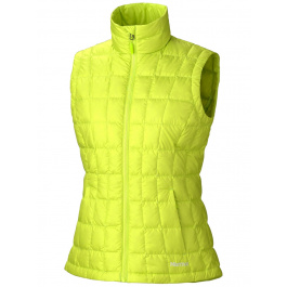 Жилет женский Marmot Wm'S Sol Vest | Green Lime | Вид 1