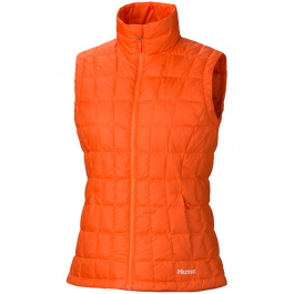 Жилет женский Marmot Wm'S Sol Vest | Sunset Orange | Вид 1