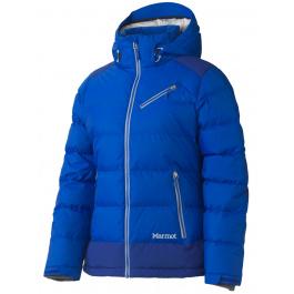 Куртка женская Marmot Wm's Sling Shot Jacket   Gem Blue/Vibrant Royal   Вид 1