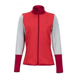 Куртка женская Marmot Wm's Thirona Jacket | Scarlet Red/Sienna Red | Вид 1