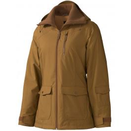 Куртка женская Marmot Wm's Lovenia Jacket | Copper | Вид 1