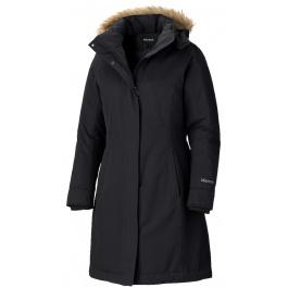 Пальто женское Marmot Wm's Chelsea Coat | Black | Вид 1
