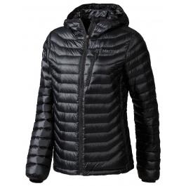Куртка женская Marmot Wm's Quasar Hoody | Black | Вид 1