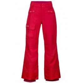 Брюки детские Marmot Girl's Freerider Pant | True Pink Rock | Вид 1