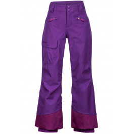 Брюки детские Marmot Girl's Freerider Pant | Mystic Purple | Вид 1