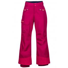 Брюки детские Marmot Girl's Freerider Pant | Bright Ruby | Вид 1
