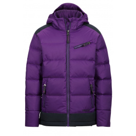 Куртка детская Marmot Girl's Sling Shot Jacket   Mystic Purple/Dark Steel   Вид 1