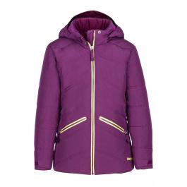 Куртка детская Marmot Girl's Val D'Sere Jacket   Deep Plum   Вид 1