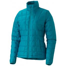 Куртка женская Marmot Wm's Sol Jacket | Sea Breeze | Вид 1