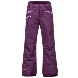 Брюки детские Marmot Girl's Slopestar Pant | Dark Purple | Вид 1