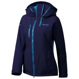 Куртка женская Marmot Wm's Dropway Jacket   Arctic Navy   Вид 1