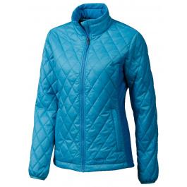 Куртка женская Marmot Wm's Kitzbuhel Jacket | Sea Breeze/Dark Atomic | Вид 1