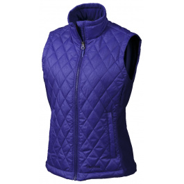 Жилет женский Marmot Wm'S Kitzbuhel Vest | Gemstone/Midnight Purple | Вид 1