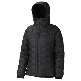 Куртка женская Marmot Wm'S Ama Dablam Jacket | Black | Вид 1