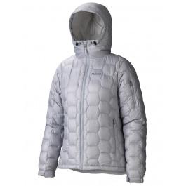 Куртка женская Marmot Wm'S Ama Dablam Jacket | Silver | Вид 1