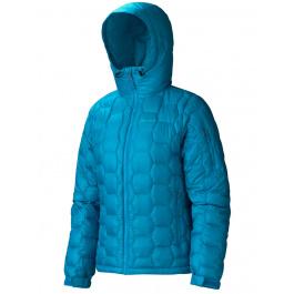 Куртка женская Marmot Wm'S Ama Dablam Jacket   Aqua Blue   Вид 1