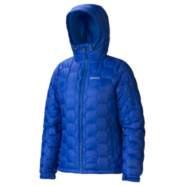 Куртка женская Marmot Wm'S Ama Dablam Jacket | Gem Blue | Вид 1