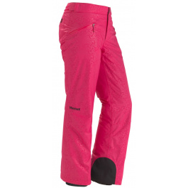 Брюки женские Marmot Wm's Meribel Pant | Bright Rose | Вид справа