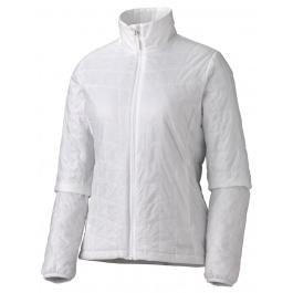 Куртка женская Marmot Wm'S Calen Jacket | White | Вид 1