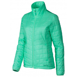Куртка женская Marmot Wm's Calen Jacket | Green Frost | Вид 1
