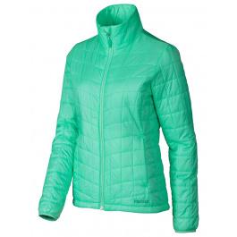 Куртка женская Marmot Wm's Calen Jacket | Green Frost | Вид 1