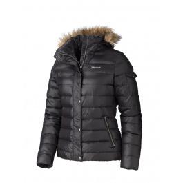 Куртка женская Marmot Wm'S Hailey Jacket | Black | Вид 1