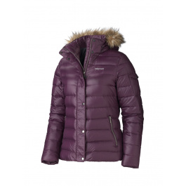 Куртка женская Marmot Wm'S Hailey Jacket | Aubergine | Вид 1