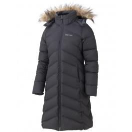 Пальто женское Marmot Wm'S Montreaux Coat   Dark Steel   Вид 1