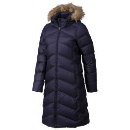 Пальто женское Marmot Wm'S Montreaux Coat   Midnight Navy   Вид 1