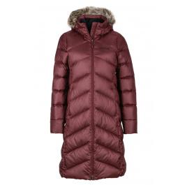 Пальто женское Marmot Wm'S Montreaux Coat   Port Royal   Вид спереди