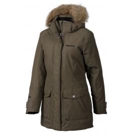 Куртка женская Marmot Wm's Geneva Jacket   Deep Olive   Вид 1
