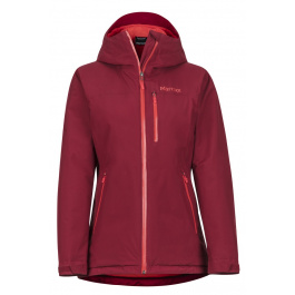 Куртка женская Marmot Wm's Solaris Jacket | Brick | Вид 1