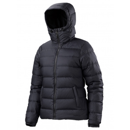 Куртка женская Marmot Wm's Guides Down Hoody | Black | Вид 1