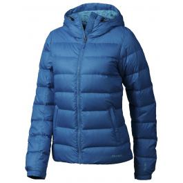 Куртка женская Marmot Wm's Guides Down Hoody | Dark Atomic | Вид 1