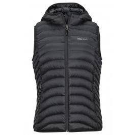 Жилет женский Marmot Wm's Bronco Hooded Vest | Black | Вид 1