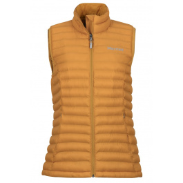 Жилет женский Marmot Wm's Solus Featherless Vest | Golden Eye | Вид 1